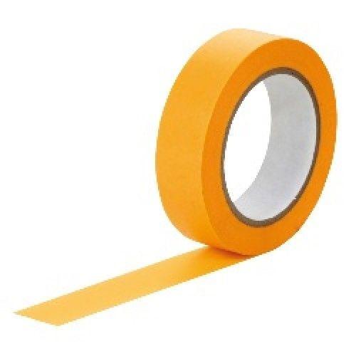 Goldband 50 mm x 50 m  bis 30 Tage im Außenbereich