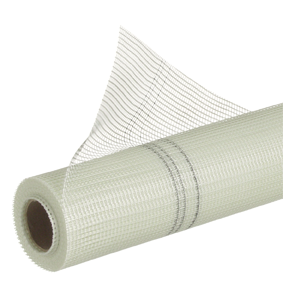 WDVS-Armierungsgewebe 4 x 4, 160 g/m² weiß