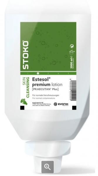 Estesol®mild wash-Hautreiniger 2000 ml Softflasche