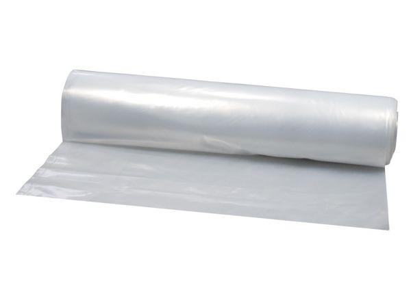 Flachfolie HDPE transp. natur 4000 x 0,016 mm