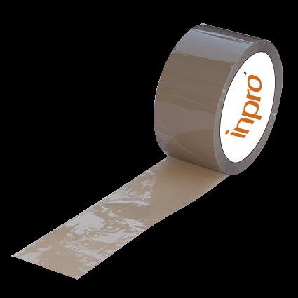PP-Verpackungsband 32 µ braun      50 / 66  NK