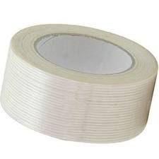 Filament Klebeband längsverstärkt 50 mm x 50 lfm