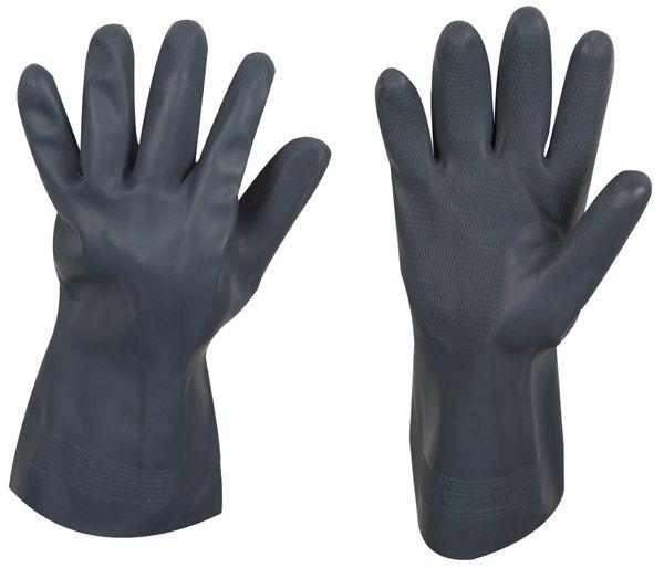 Neopren-Handschuhe FREEMAN Gr. 10