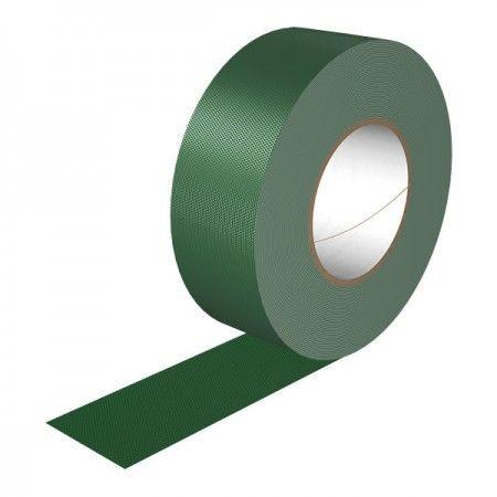 Gewebe Klebeband grün 50 mm x 50 lfm ST 421