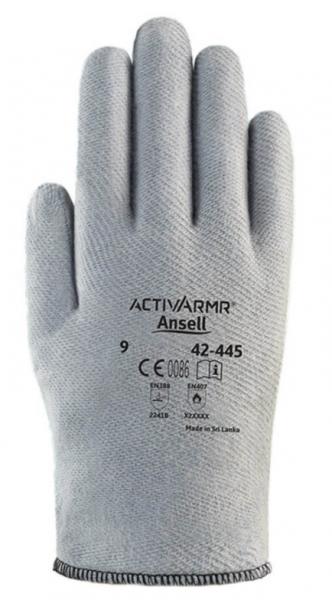 Ansell ActivArmr® 42-445 Herausragender Hitzeschutz für Hände und Handgelenke