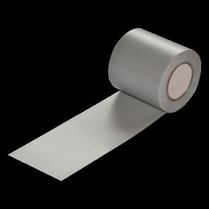 isogenograues weich PVC Klebeband 25 mm x 25 m